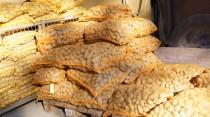 Kartoffeln in 25 kg Säcken